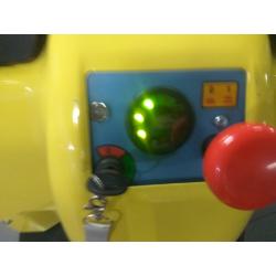 Filtr powietrza Nissan PJ02