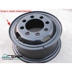 Filtr powietrza Linde 350 H12-18D
