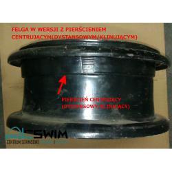 Filtr powietrza Linde 315 H20-30D