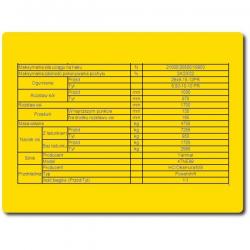 Filtr powietrza Catepillar V25D,V30D,V35D,VC40D