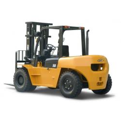 Filtr powietrza zewnętrzny do wózka widłowego Catepillar V60E,V70E,V80E,V90E