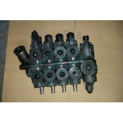 Filtr powietrza wewnętrzny Catepillar V70F,V80F,V90F,V100F,VC110F