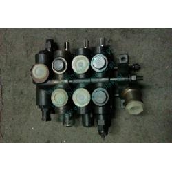 Filtr powietrza Manitou MT 225/425/431 H