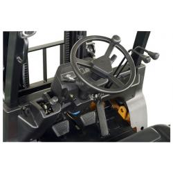 Opona pneumatyczna do wózka widłowego BKT 250x15 bieżnik PL 801 Komplet (Opona, dętka, ochraniacz ).
