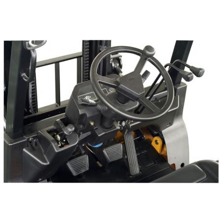 Opona pneumatyczna  BKT 250x15 Komplet (Opona, dętka, ochraniacz ).