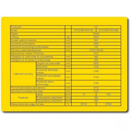 Opona pneumatyczna BKT 500x8 Komplet (Opona, dętka, ochraniacz ).