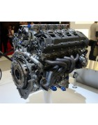 Układ hydrauliczny Mitsubishi