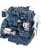 Układ hydrauliczny Toyota