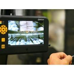 Kamery do wózków widłowych