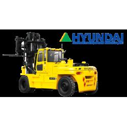 Wózki widłowe Hyundai