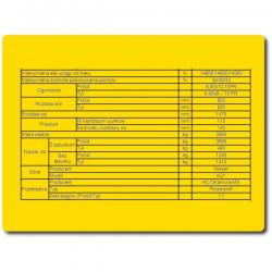 Hangcha CPQD15N - RW21-Y 1,5T LPG