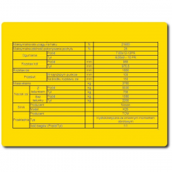 Hangcha CPQD25N - RW22-Y 2,5T LPG
