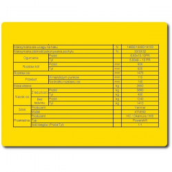 Hangcha CPCD15N - RW10 1,5T LPG