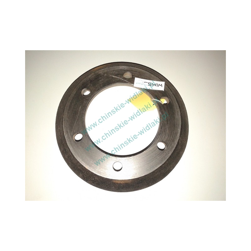 Bęben hamulcowy HC-HANGCHA (CHIŃSKI WÓZEK WIDŁOWY) CPCD-CPQD-CPC-CPQ-CPD-CPDS-10-15-18