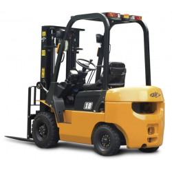Chiński wózek widłowy Hangcha CPCD15N 1,5T Diesel