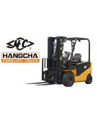 Nowe wózki widłowe Hangcha HC – CSWiM
