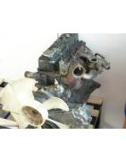 Silnik Nissan H20 II HC-HANGCHA