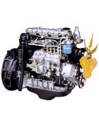 Silnik Isuzu C240-PKJ -17 HC-HANGCHA