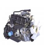 Silnik Nissan H25 HC-HANGCHA