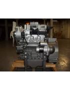 Silnik Yanmar 4TNV94L HC-HANGCHA