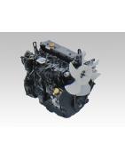 Silnik Yanmar 4TNE92-HRJ HC-HANGCHA