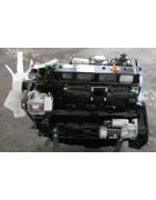Silnik Yanmar 4TNE98-BQFL HC-HANGCHA