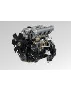 Silnik Chiński LR4108 HC-HANGCHA