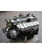 Silnik Nissan TD42 HC-HANGCHA