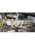 Silnik Chiński CY6102BG HC-HANGCHA