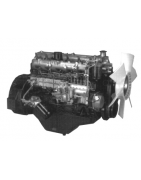 Silnik Isuzu 6BG1QP HC-HANGCHA