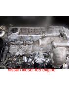 Silnik Chiński FE6 HC-HANGCHA