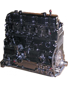 Silnik Nissan K25KD HC-HANGCHA