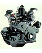 Silnik Cummins B3.3-C65 HC-HANGCHA