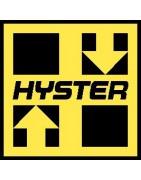 Części do wózków widłowych Hyster, serwis wózków widłowych - CSWIM
