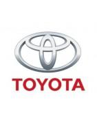 Części do wózków widłowych Toyota, serwis wózków widłowych - CSWIM