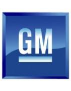 Części GM General Motors
