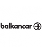 DV (Balkancar Wózek Bułgarski)