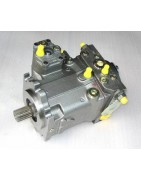Układ hydrauliczny Hyster